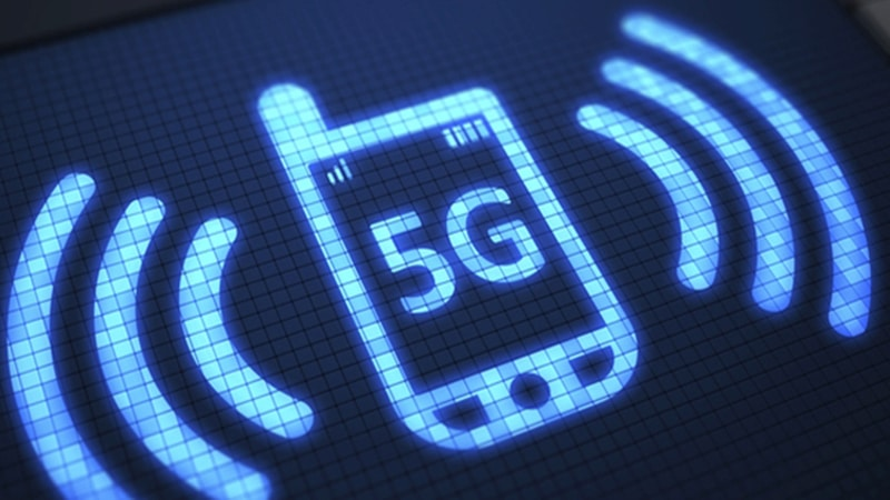 5G qualcomm nokia