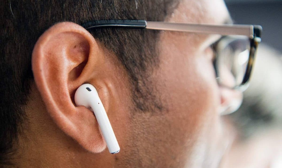 airpods google