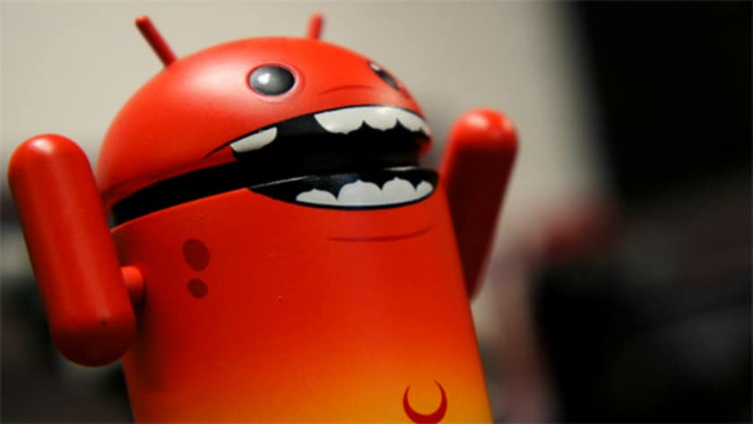 Android malware bankbot