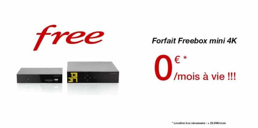 Free moque Orange Bouygues SFR