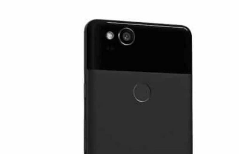 Google Pixel 2 et XL 2