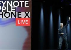 apple keynote iphone 8 direct