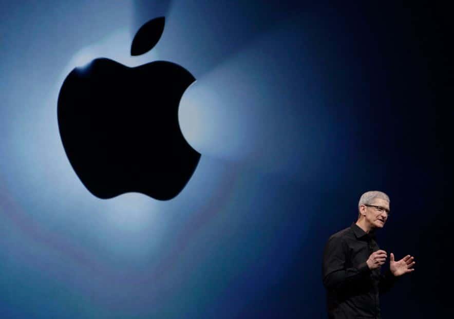 apple keynote iphone x 8 plus