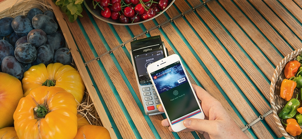 apple pay caisse epargne