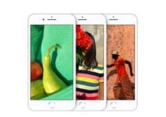 benchmark iphone 8 4