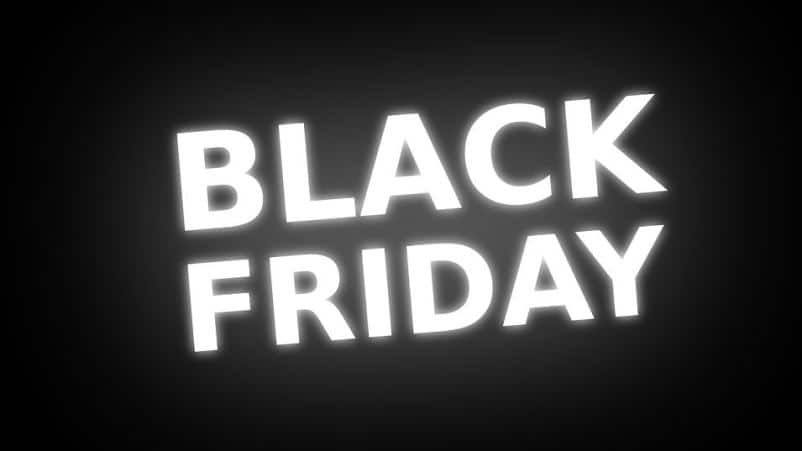 Promotions Black Friday France 2019