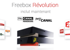 chaines canal plus gratuite freebox revolution by canal