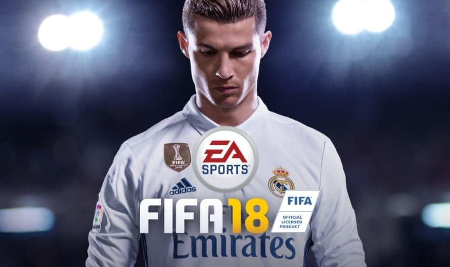 fifa 18 nintendo switch xbox one pc et ps4 o l