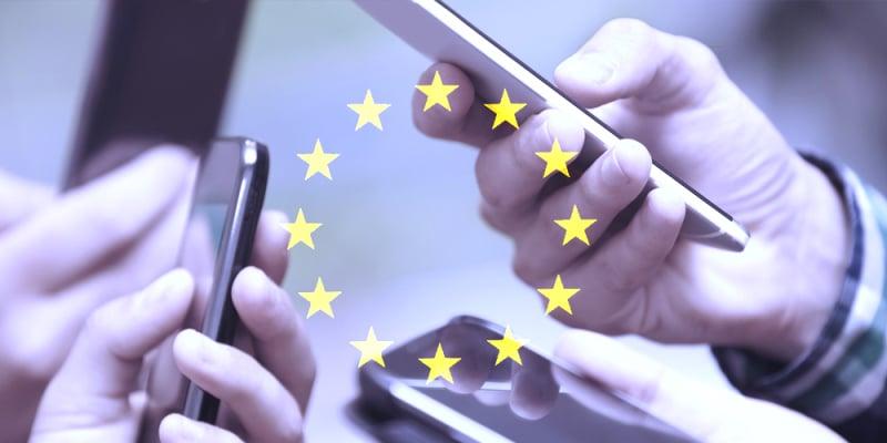 Un premier bilan plus que satisfaisant — Fin du roaming