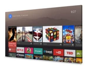 freebox v7 android tv