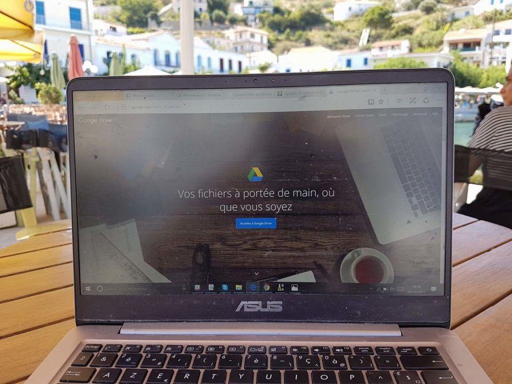 google drive application pc mac