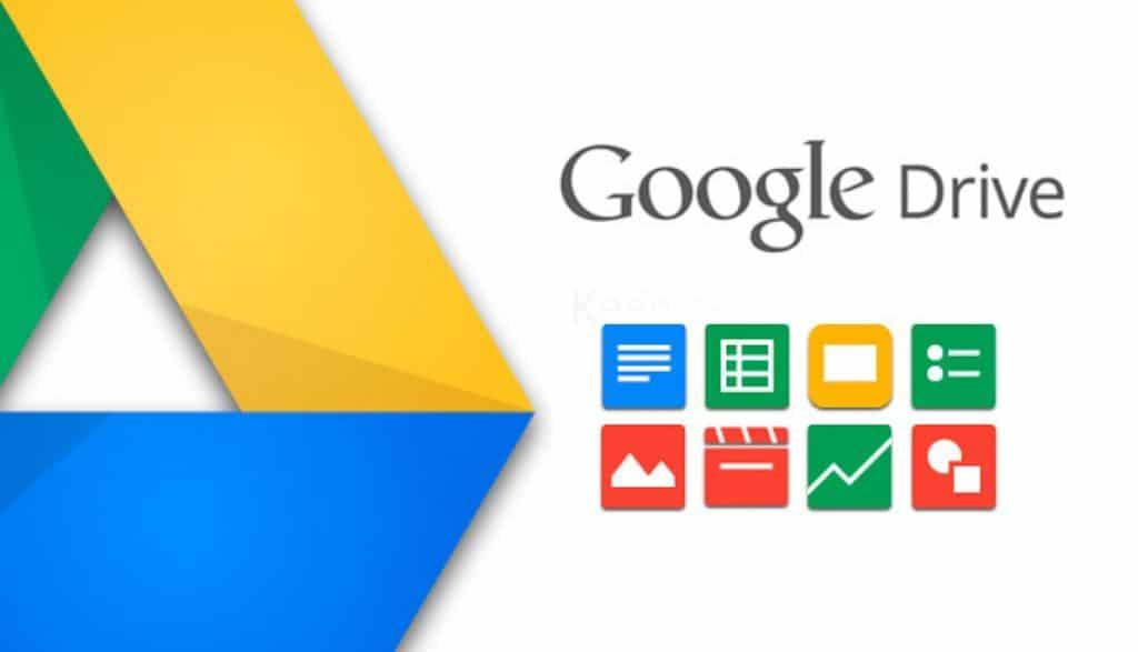 google drive panne mondiale