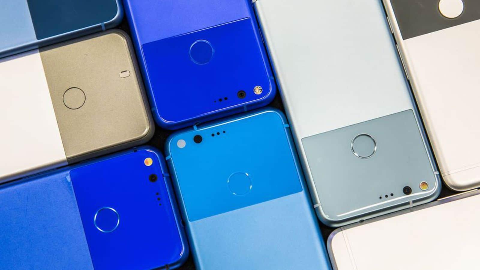 google pixel 2 alternatives france