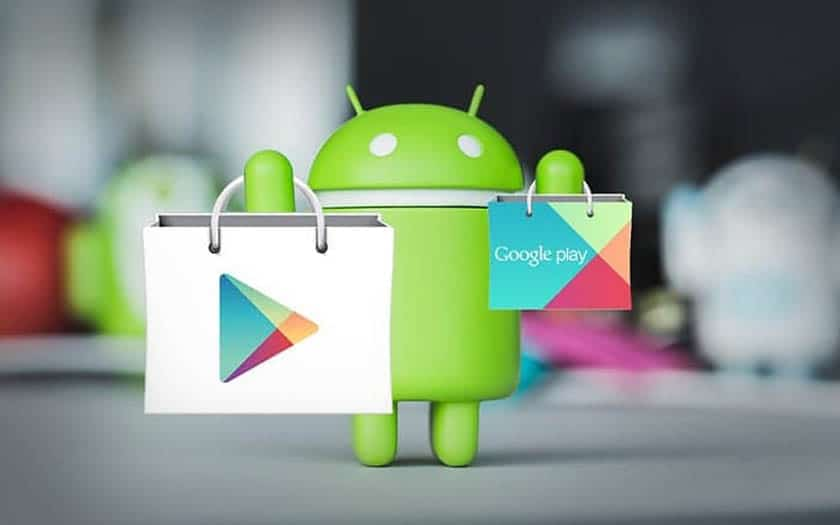 google play store comment telecharger