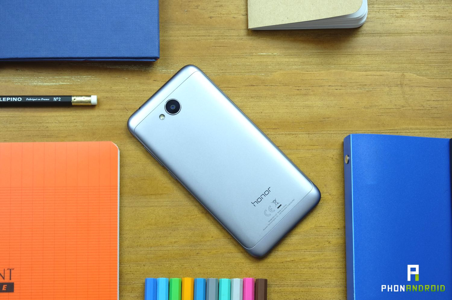 honor 6a rentree