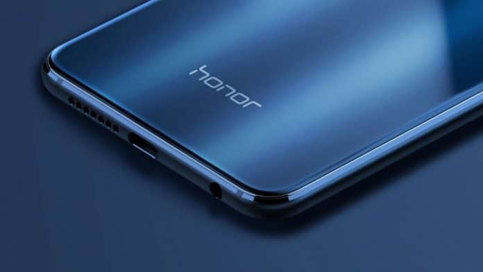honor 7x affiche date lancement