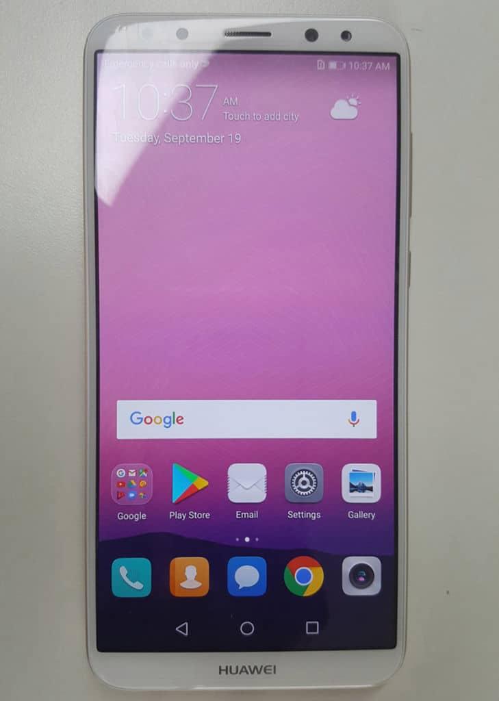 huawei mate 10 lite maimang 6 g10 design smartphone