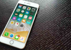 iphone 8 plus poids