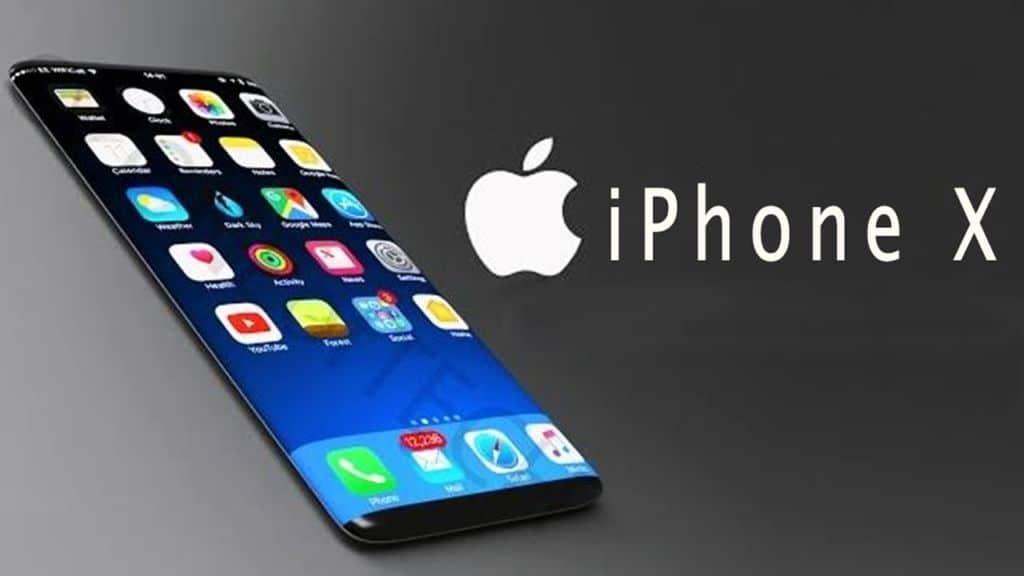 iphone x iphone 8