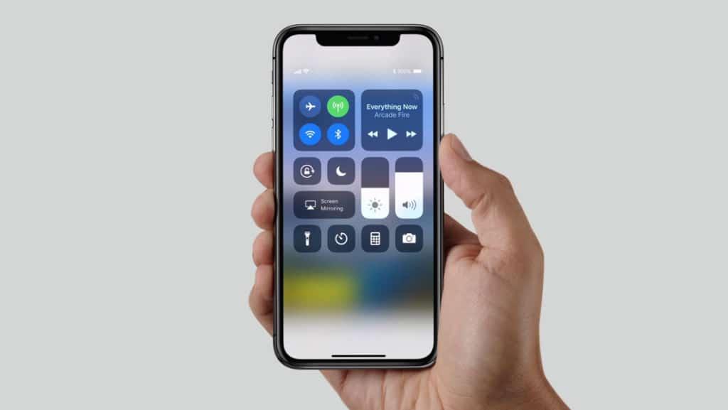 iphone x apple retard production date de sortie