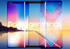 iphone x note 8 v30 borderless utile