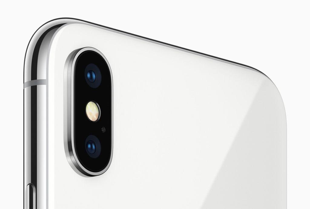 iphone x video