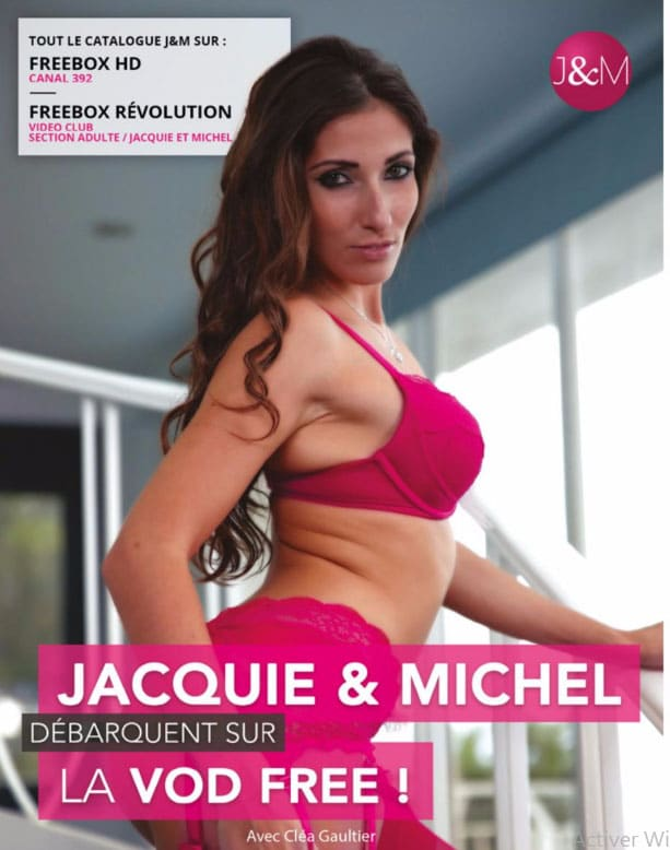 jacquie michel freebox