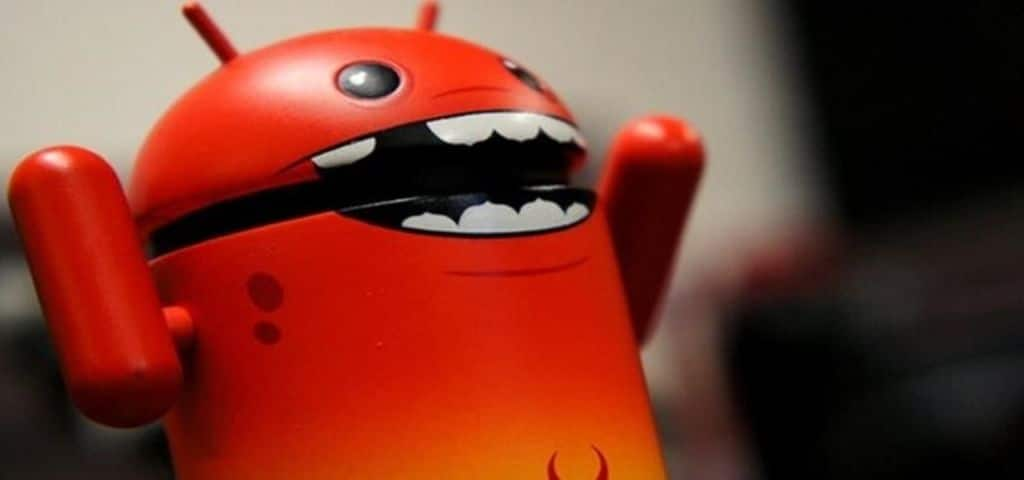 malware android top 3
