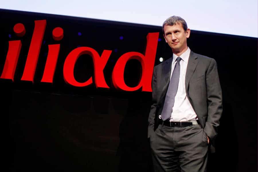 free illiad