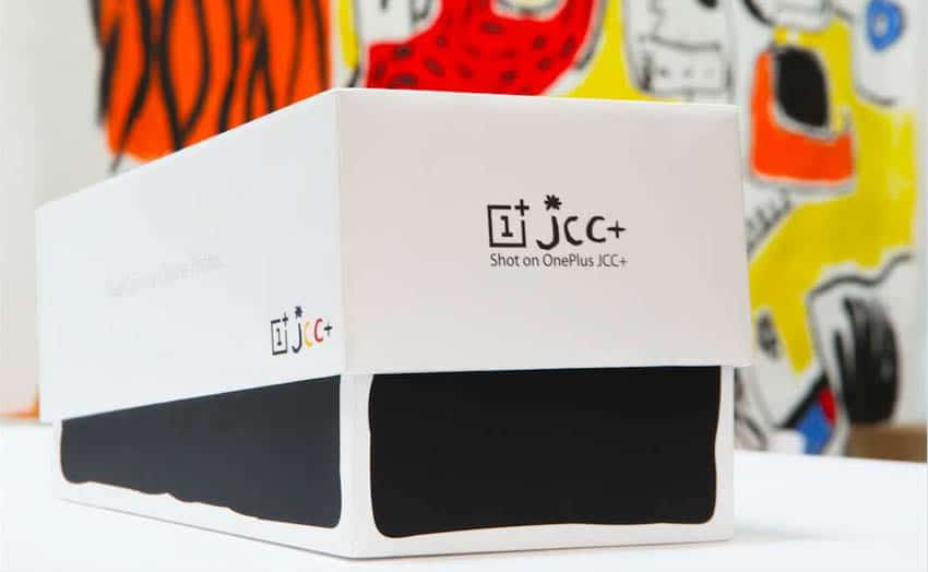 oneplus edition speciale jcc