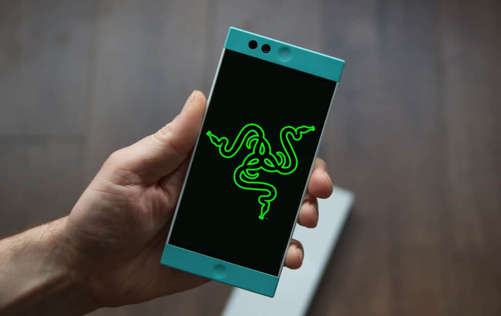 razer smartphone switch