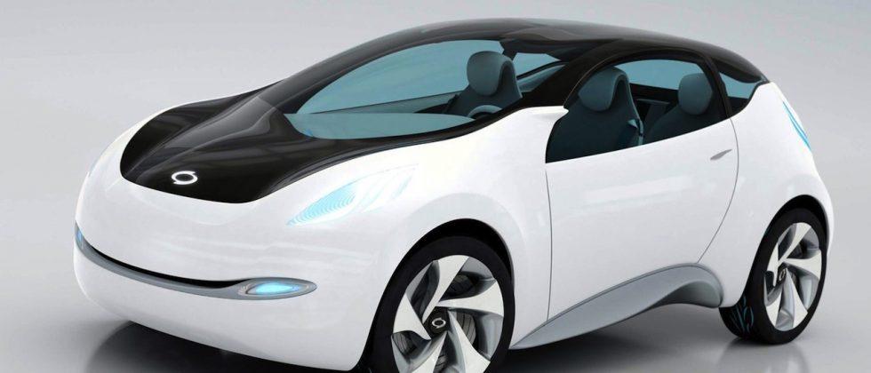 samsung voiture autonome