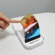 samsung oled iphone 8 iphone X prix