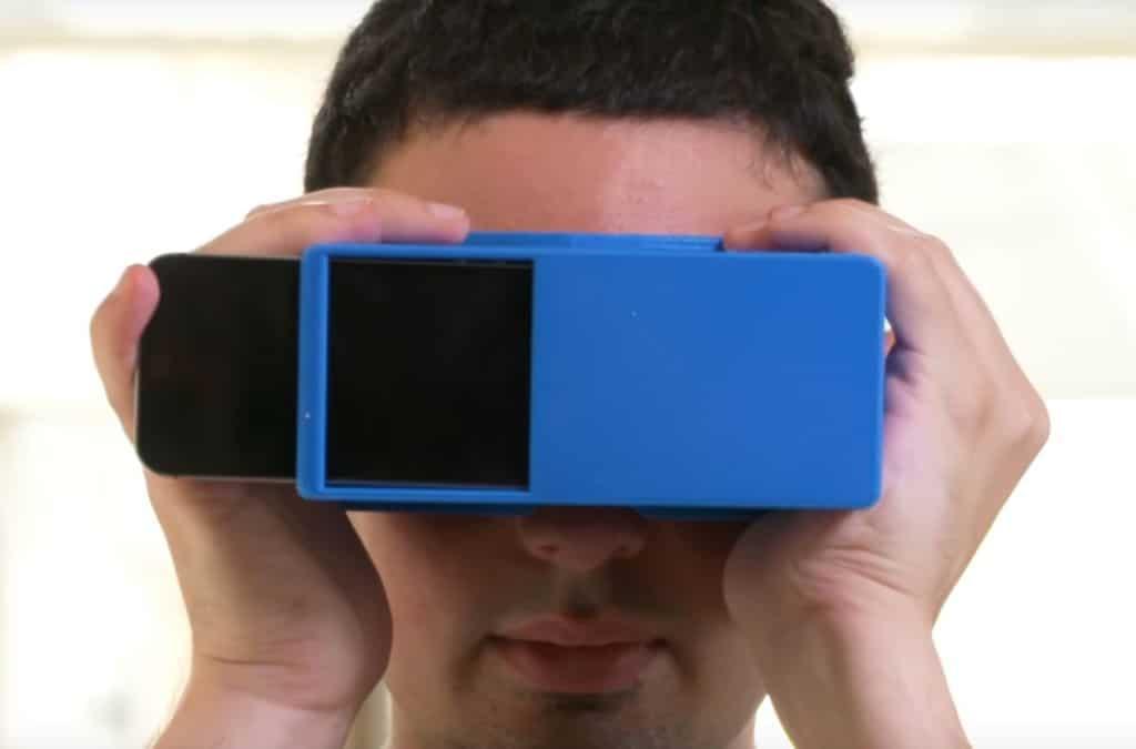 sante smartphone lesions cerebrales