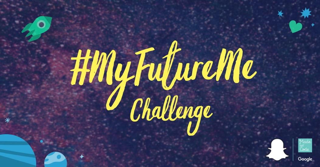 MyFutureLens snapchat