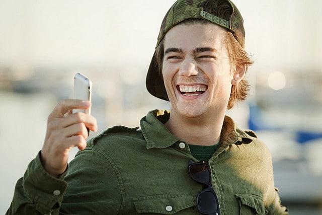 smartphones applications lutte dépression