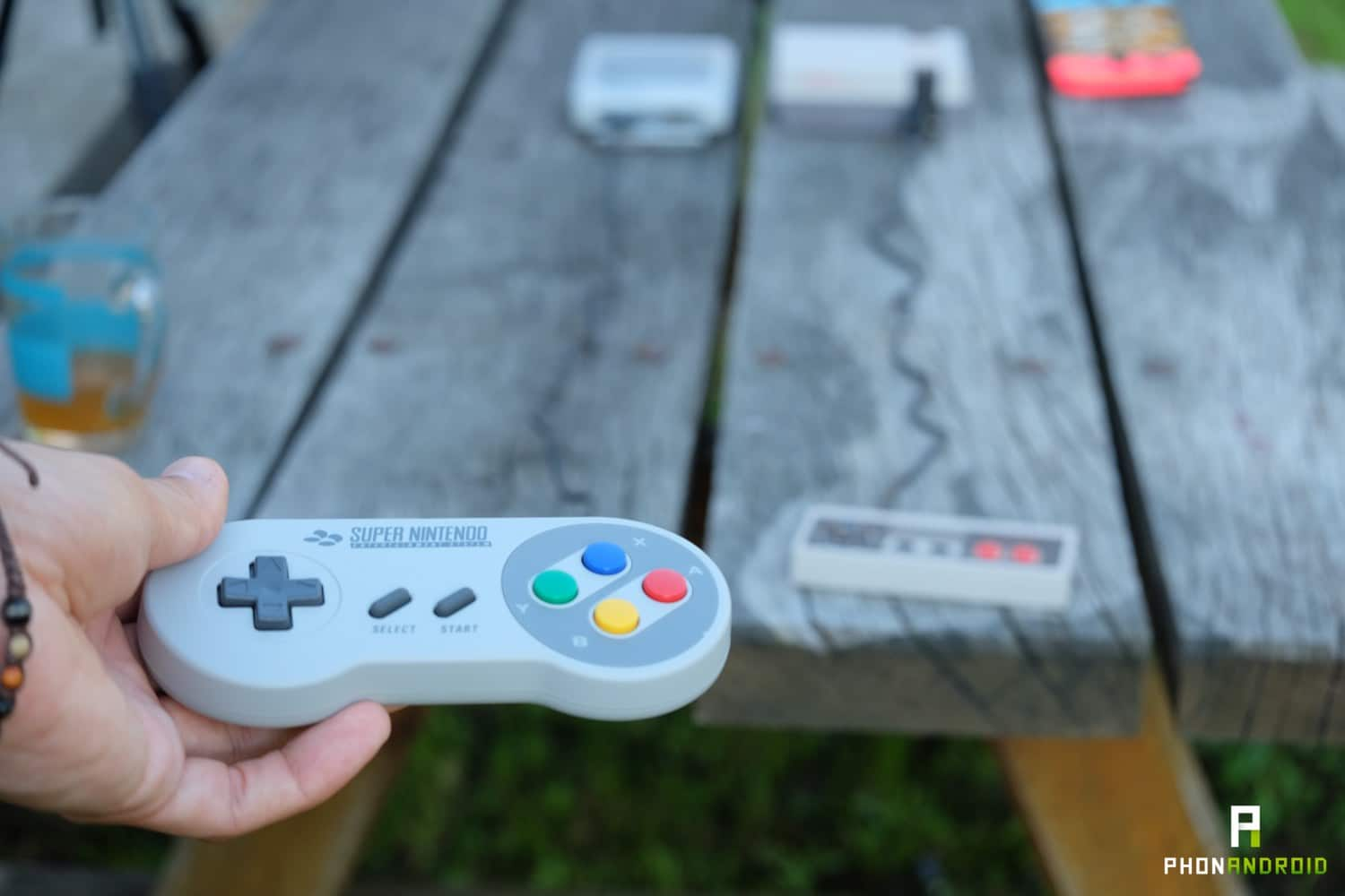 test snes classic mini cable
