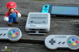 test snes classic mini encoche