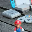 test snes classic mini mario