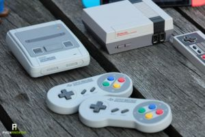 test snes classic mini nintendo