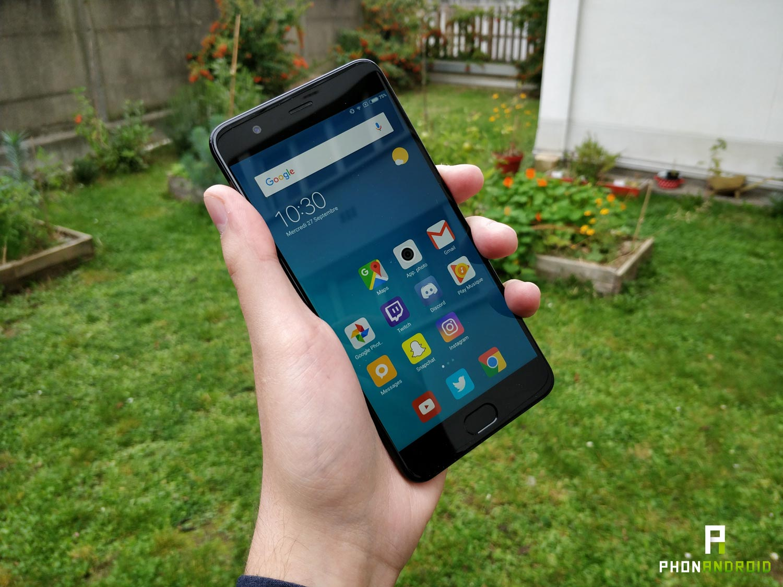 Ecran Xiaomi Mi Note 3