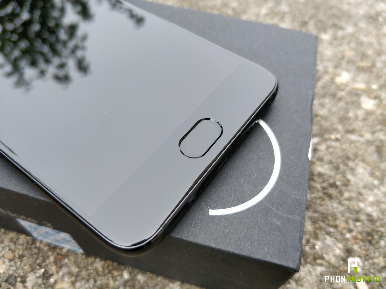 Design Xiaomi Mi Note 3