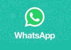 whatsapp blocage chine