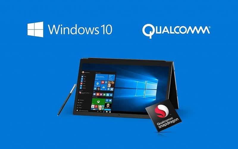 windows 10 snapdragon 835 microsoft
