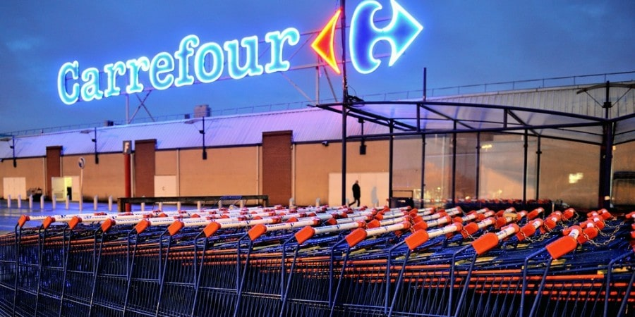carrefour amazon