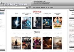 zone telechargement site