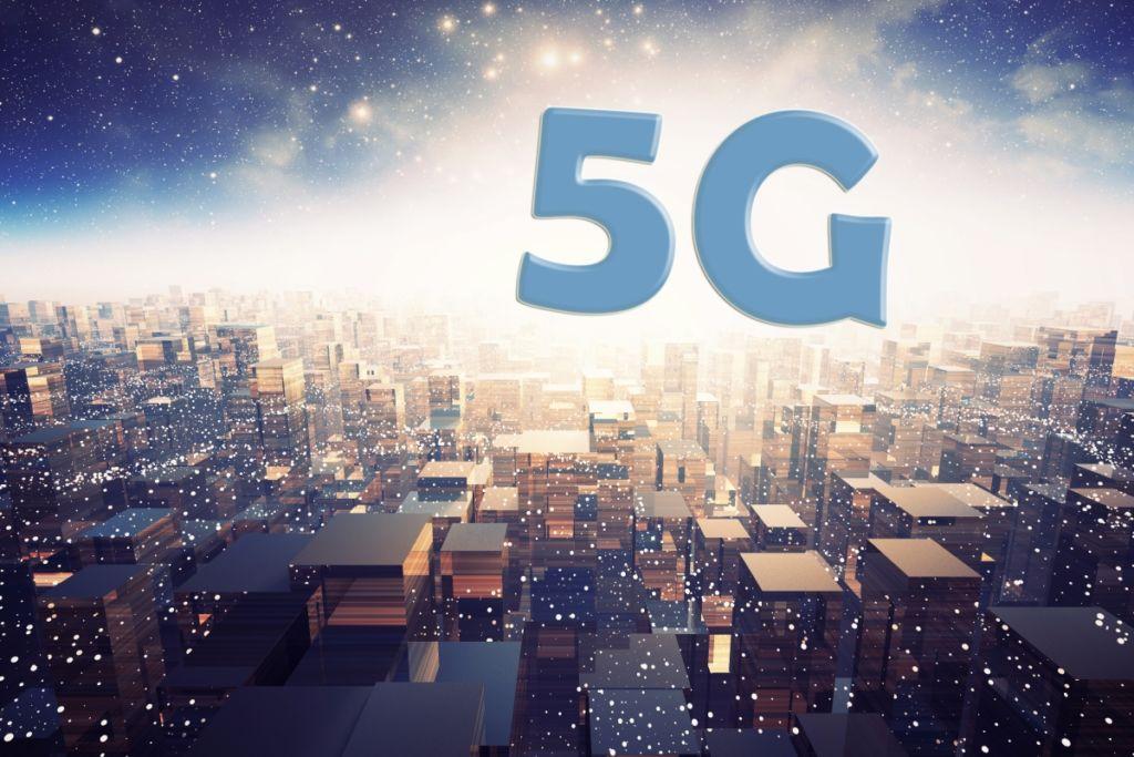 5G free mobile arcep