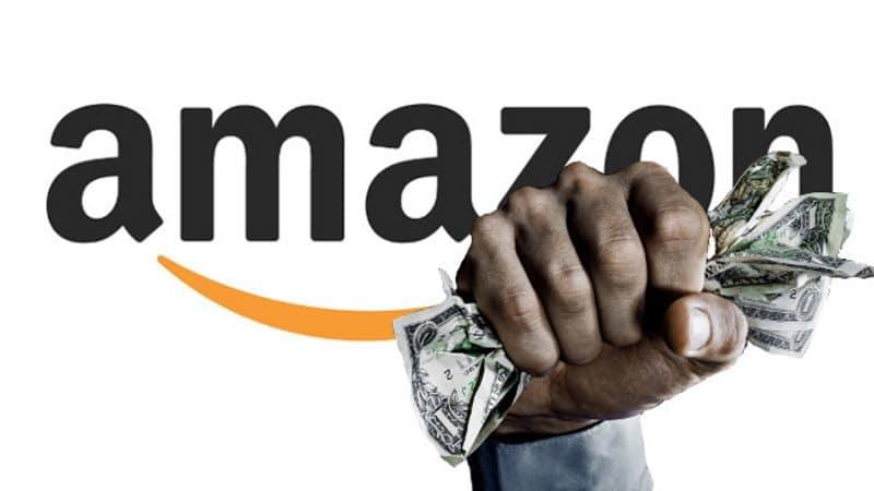 Amazon 250 millions