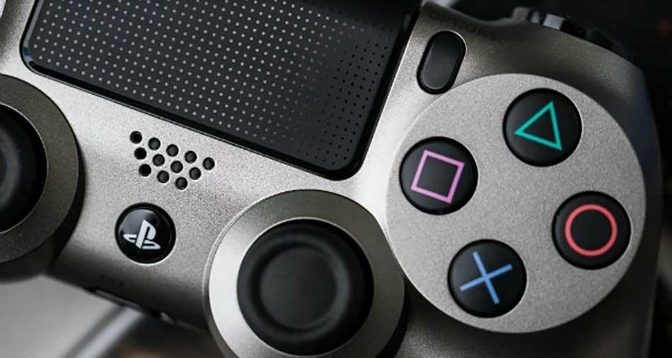 PS4 jeux vidéos crackés