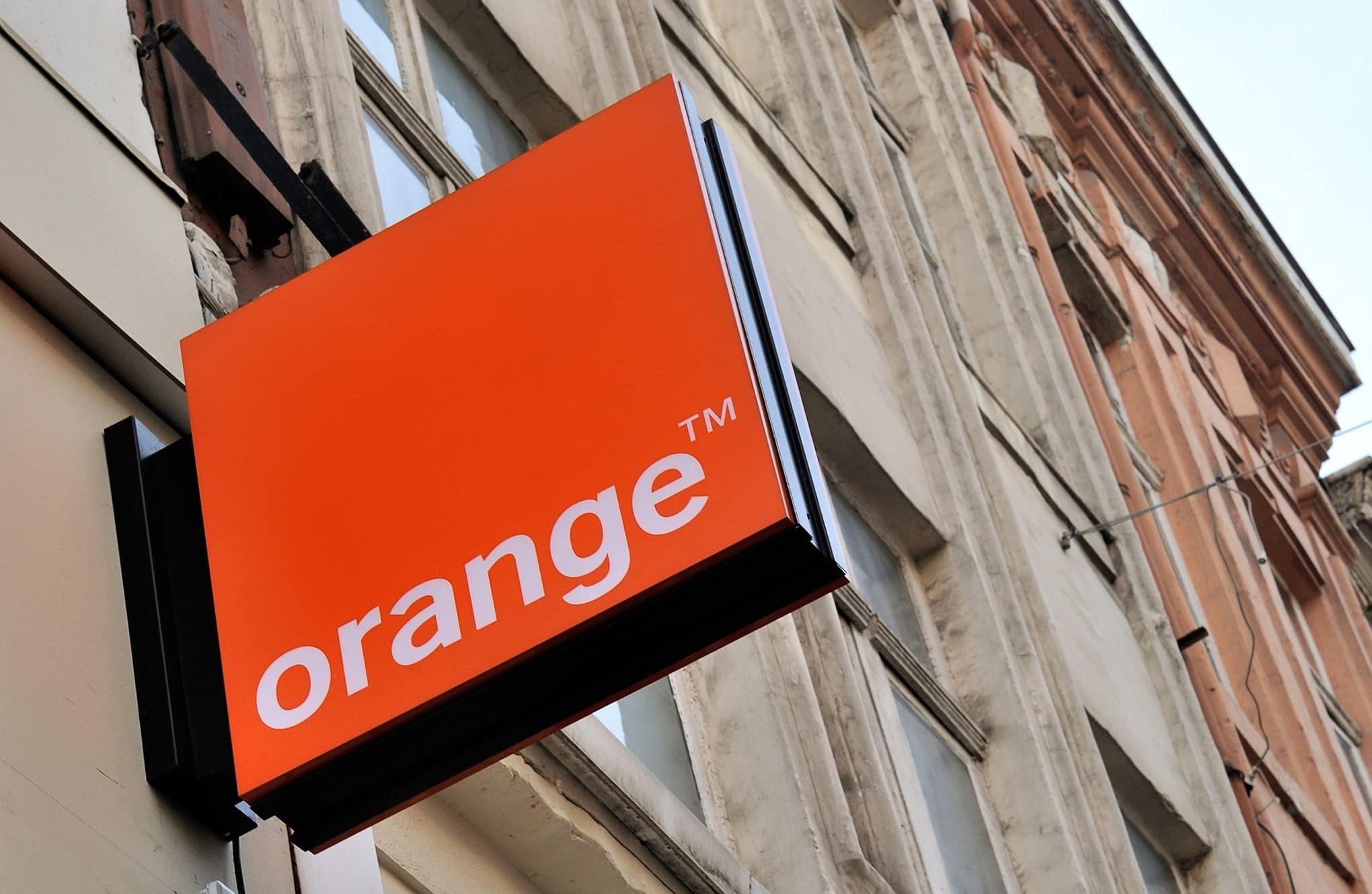 Déjà 1835 millions d'abonnés fibre, gros succès pour l'opérateur — Orange